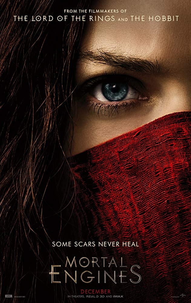 movie-mortal engines